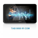 "TABLET IRCOM 9000 9"" 4GB"