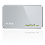 SWITCH TP-LINK 8 PORT 10/100 MBPS