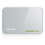 SWITCH TP-LINK 5 PORT 10/100 MBPS