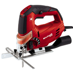 Einhell TH-JS 85 Seghetto alternativo