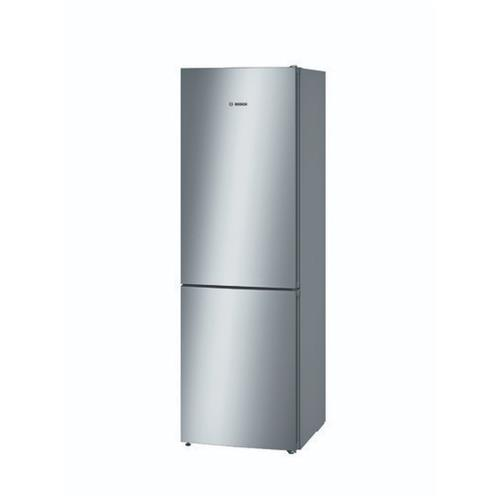 BOSCH FRIGO.KGN36VL35 *INOX LOOK(A++)322 H-P-L 186X66X60-MULTI AIR FLOW-safety glass,LED light
