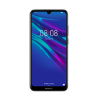 TIM HUAWEI CELLULARE Y6 (2019)BLACK 776220 MIDNIGHT BLACK