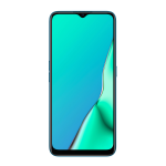 "OPPO CELLULARE A9 2020 GREEN6.5""LCD, 4G LTE, RAM 4GB, 128GB, DS, 48MP, Android 9.0 Pie"
