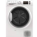 HOTPOINT ASCIUGAT.NTM1192EIT 9kg(A++)$ POMPA DI CALORE,ACTIVE CARE,EASY CLEANING FILTER,MOTORE INV